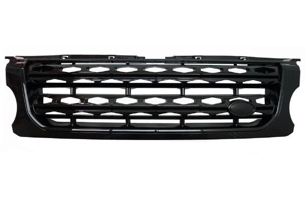 "Discovery 4 ""Facelift Style"" Grille - Gloss Black (2014-2016)"
